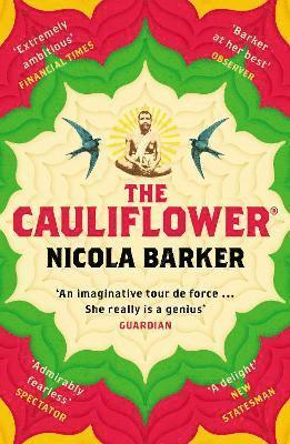 bokomslag Cauliflower (r)