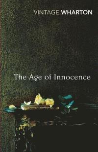 bokomslag Age of innocence