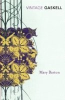 bokomslag Mary Barton