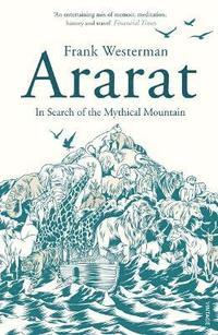 bokomslag Ararat