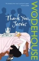bokomslag Thank You, Jeeves