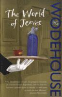 bokomslag The World of Jeeves