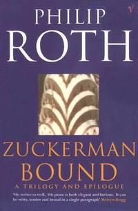bokomslag Zuckerman Bound
