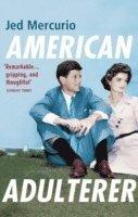 bokomslag American Adulterer