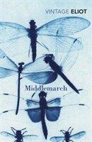 bokomslag Middlemarch
