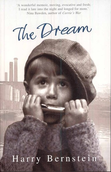 bokomslag Dream