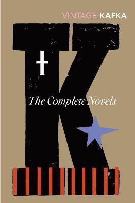 bokomslag The Complete Novels Of Kafka