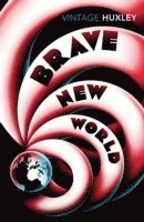 bokomslag Brave New World