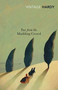 bokomslag Far from the Madding Crowd