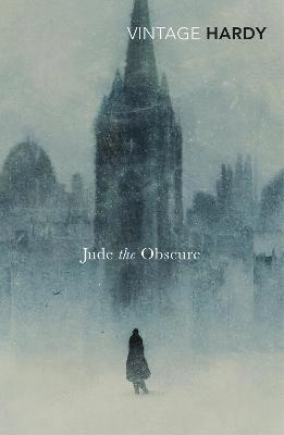 bokomslag Jude the Obscure