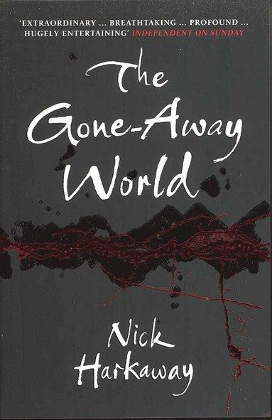bokomslag Gone-away world