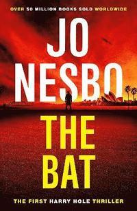 bokomslag The Bat: Harry Hole 1