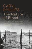 bokomslag The Nature of Blood
