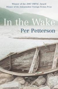 bokomslag In The Wake