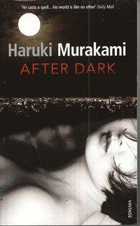 bokomslag After Dark