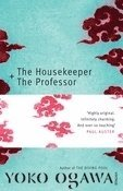 bokomslag The Housekeeper and the Professor