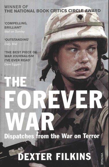 bokomslag The Forever War