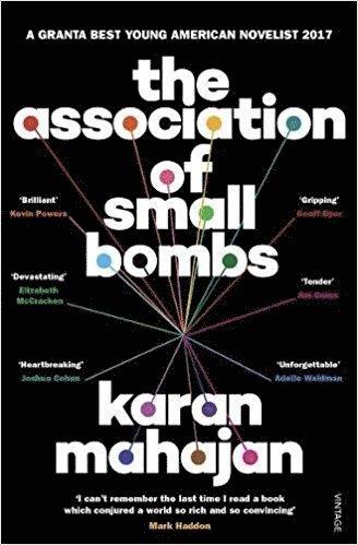 bokomslag The Association of Small Bombs