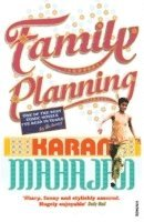 bokomslag Family Planning