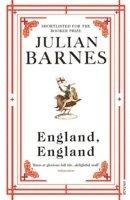 bokomslag England, England
