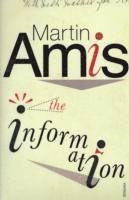 bokomslag The Information