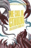 bokomslag Call of Cthulhu and Other Weird Tales