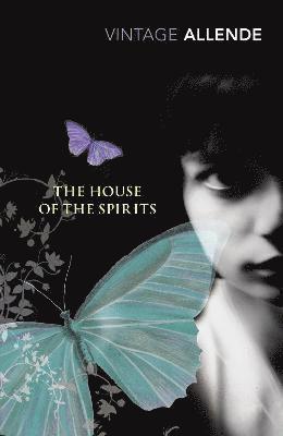 bokomslag The House of the Spirits