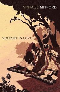 bokomslag Voltaire in Love