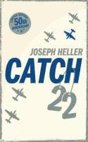 bokomslag Catch-22: 50th Anniversary Edition