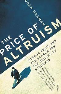 bokomslag The Price Of Altruism