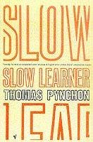 bokomslag Slow Learner
