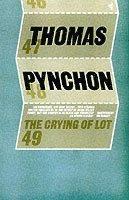 bokomslag The Crying Of Lot 49