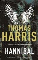 bokomslag Hannibal