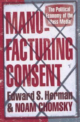 bokomslag Manufacturing Consent