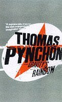 bokomslag Gravity's Rainbow