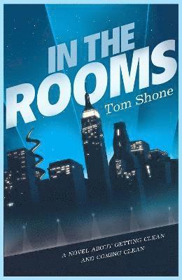 bokomslag In the Rooms