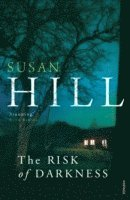 bokomslag The Risk of Darkness