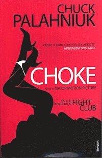 bokomslag Choke