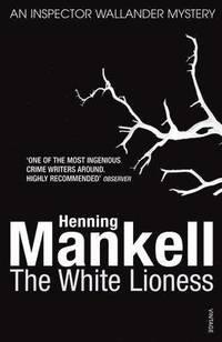 bokomslag The White Lioness