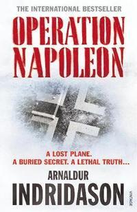 bokomslag Operation Napoleon