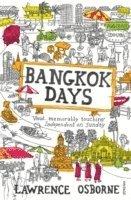 bokomslag Bangkok Days