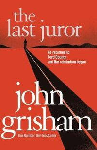 bokomslag The Last Juror