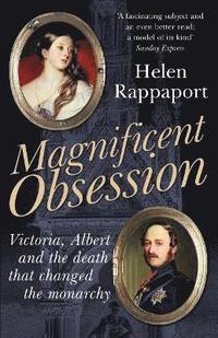bokomslag Magnificent Obsession