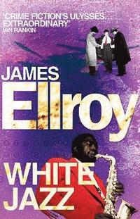 bokomslag White Jazz