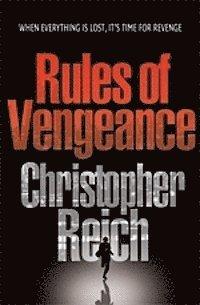 bokomslag Rules of Vengeance