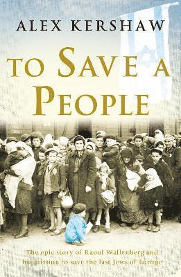 bokomslag To Save a People