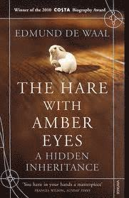 The Hare with the Amber Eyes 1