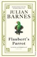 bokomslag Flauberts parrot