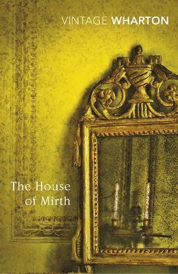 bokomslag House of mirth