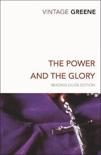 bokomslag The Power and the Glory